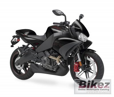 2010 Buell 1125CR Cafe Racer