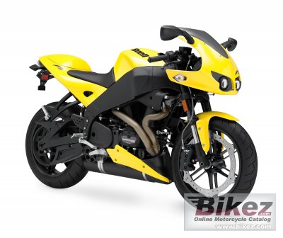 2010 Buell XB12R Firebolt photo
