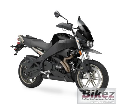 2010 Buell XB12X Ulysses photo