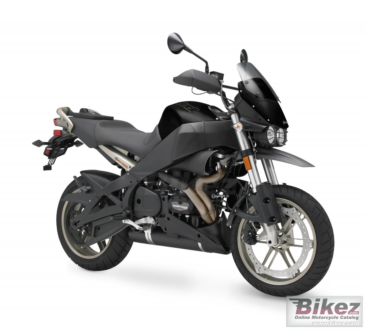 Big Buell xb12x ulysses picture and wallpaper from Bikez.com