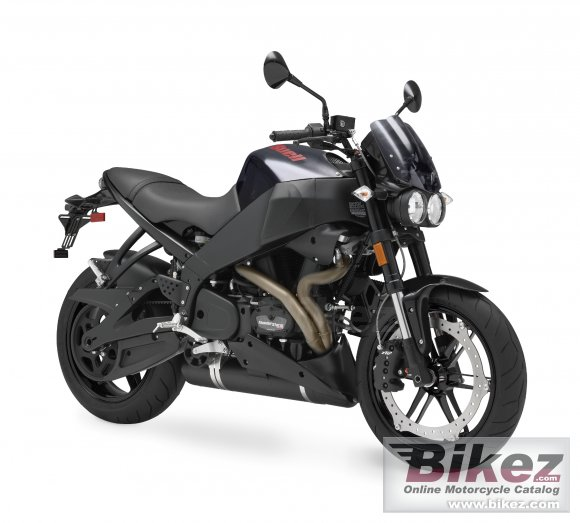 2010 Buell XB12Ss Lightning Long photo