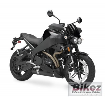 2010 Buell XB9SX Lightning CityX photo