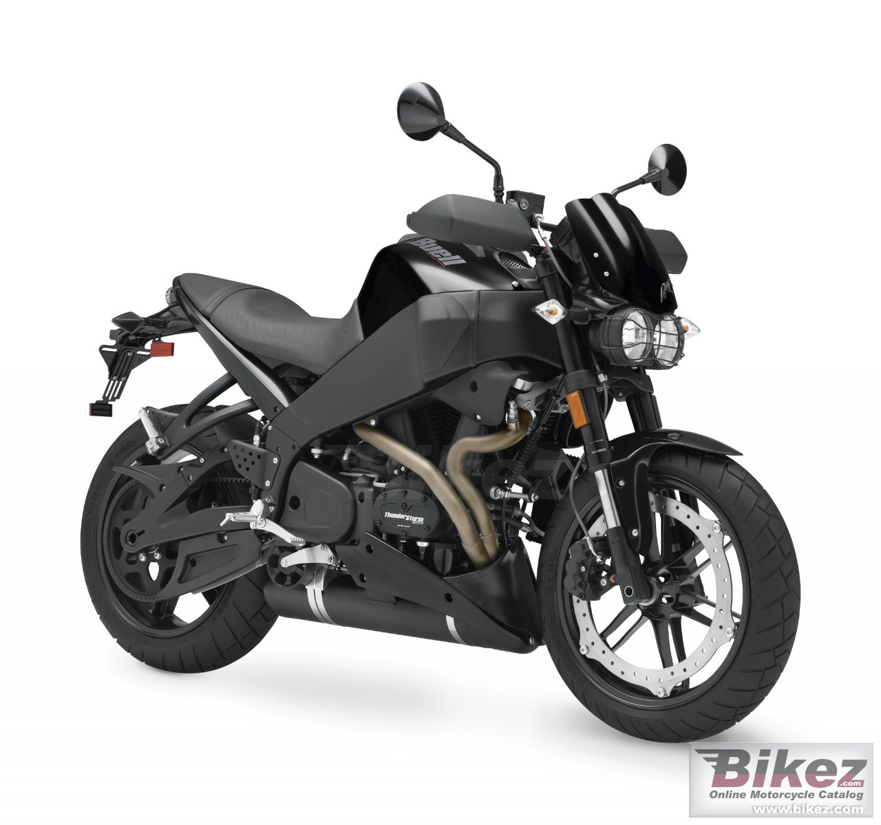 Big Buell xb9sx lightning cityx picture and wallpaper from Bikez.com