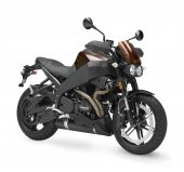 2010 Buell XB12SX Lightning City X