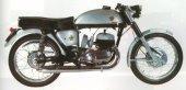 1966 Bultaco Metralla