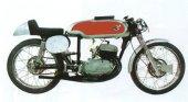 1966 Bultaco TSS
