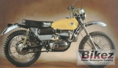 1967 Bultaco Lobito Specifications And Pictures