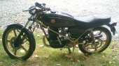 1978 Bultaco Streaker 125 photo
