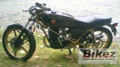 1978 Bultaco Streaker 125