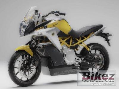 2016 Bultaco Rapitan