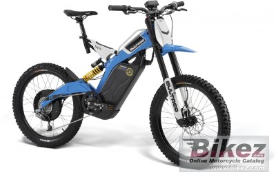 2017 Bultaco Brinco R specifications and pictures