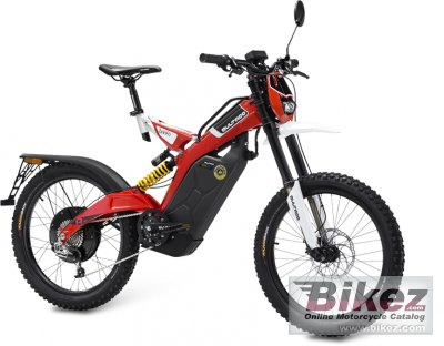 2017 Bultaco Brinco RE