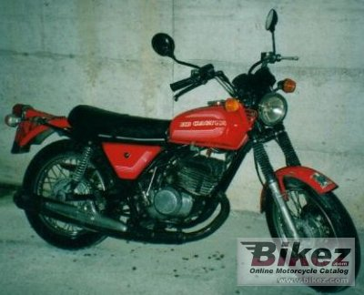 1980 Cagiva SST 350 photo