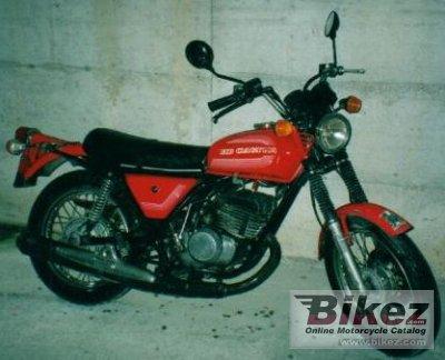 1980 Cagiva SST 350