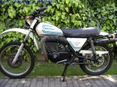 1981 Cagiva SX 350 photo