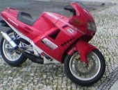 1989 Cagiva 125 C 10 Freccia photo
