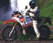 1990 Cagiva Elefant 900 i.e. photo