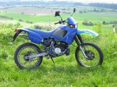 1992 Cagiva 125 W8 photo
