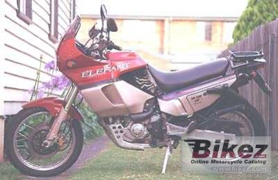 1994 Cagiva 750 Elefant photo