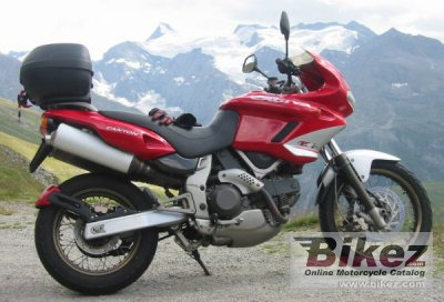1997 Cagiva Grand Canyon 900 I.E. photo