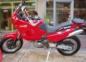 1998 Cagiva 900 I.E. photo