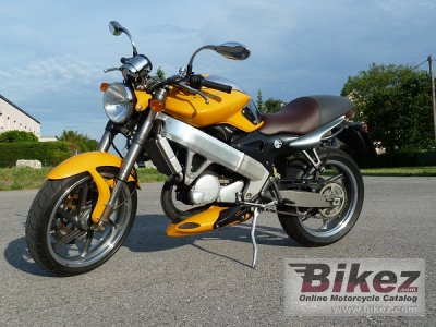 1998 Cagiva Planet 125 specifications and pictures
