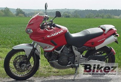 1999 Cagiva Gran Canyon photo