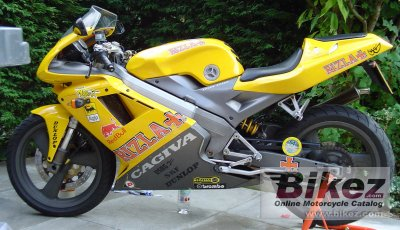 1999 Cagiva Mito 125 photo