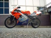 2000 Cagiva Mito 125 photo