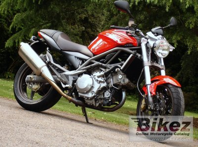 11b20c5f00b31 2000 Cagiva Raptor 1000 specifications and pictures