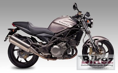 7842c89c01c28 2001 Cagiva Raptor 1000 specifications and pictures