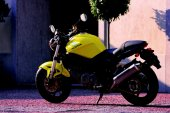 2002 Cagiva Raptor 650 photo