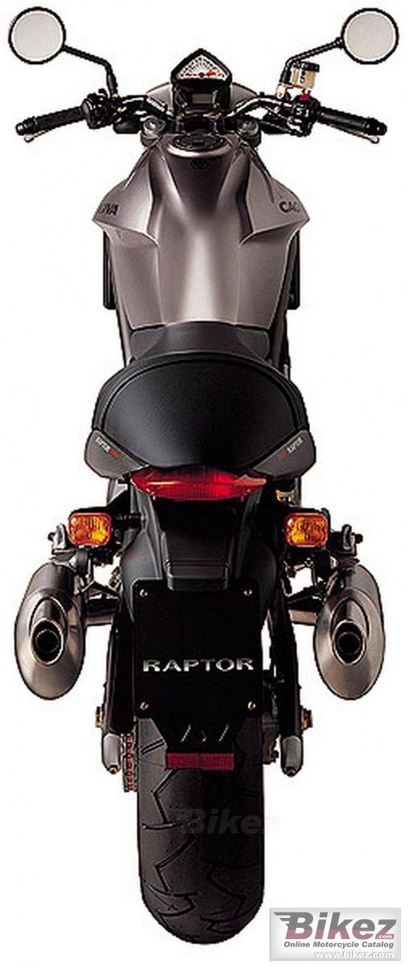 2006 Cagiva Raptor 1000