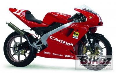 2007 Cagiva Mito SP 525 photo