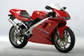 2008 Cagiva Mito 125 photo