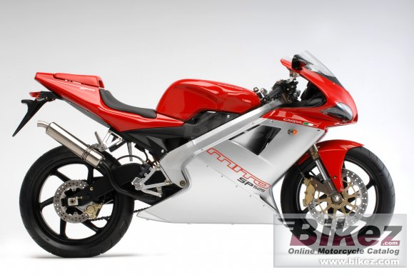 2010 Cagiva Mito SP525 photo