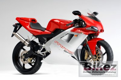 2011 Cagiva Mito SP525 photo