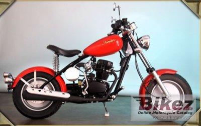 2011 California Scooter Classic