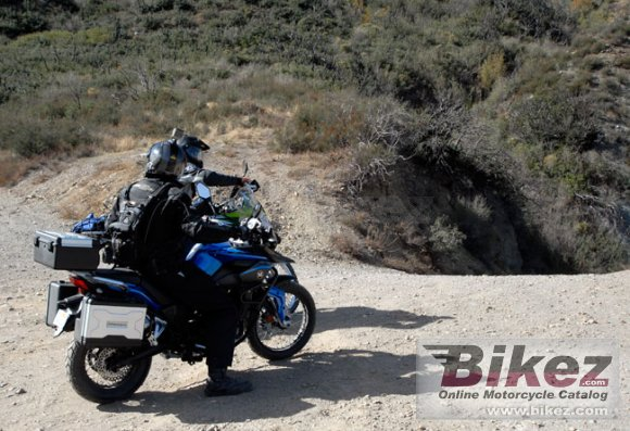 2015 California Scooter Cyclone RX-3