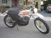 1975 Can-Am TnT 250cc