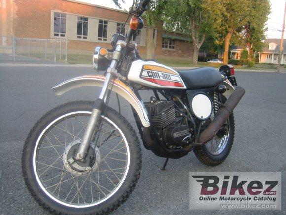 1975 Can-Am TnT 250cc