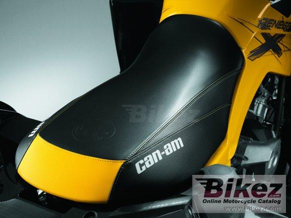 2010 Can-Am Renegade 800 EFI xc
