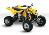 2010 Can-Am DS 450 EFI photo