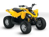 2010 Can-Am DS 70 photo