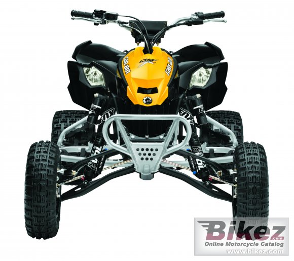 2014 Can-Am DS 450 X mx