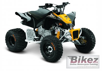 2014 Can-Am DS X 90