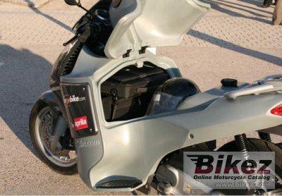 2008 Cargobike AS 125