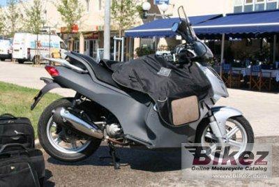 2010 Cargobike AS300