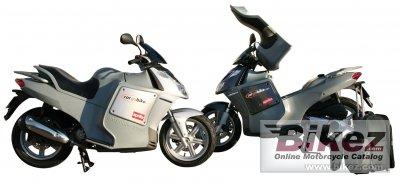 2011 Cargobike AS125