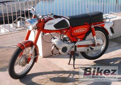 1970 Casal K181